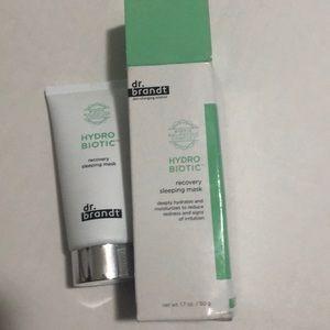 Dr Brant hydro biotic skin care 1.7 oz